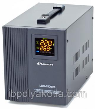 Luxeon LDS-1500VA (1050Вт)
