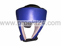 """Шлем защитный """"Бокс"""" кожа"""