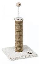Ferplast PA 4000 Напольная когтеточка столбик для кошек