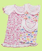 Детская ночная сорочка опт, фото 1