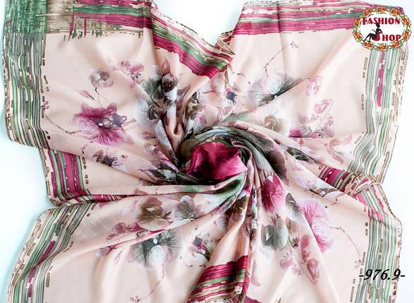 Красивый  платок Амели, фото 2