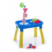 Столик-песочница Bambi M 1313 U/R