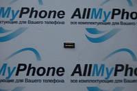 Разъем коннектора сенсорного экрана FPC для мобильного телефона Apple iPhone 4, 4S