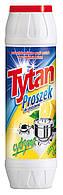 """Чистящий порошок """"Tytan"""" Лимон"""