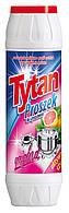"""Чистящий порошок """"Tytan"""" Грейпфрут"""
