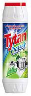 """Чистящий порошок """"Tytan"""" Яблоко"""