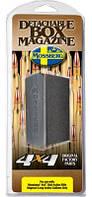 Магазин Mossberg 4х4 3-х зарядный Magnum 7mm,300WM, 338WM