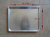 Противень для импортной газовой и электрической плиты 45,5 х 37 см б/у
