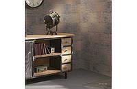 Пробка настенная Wicanders (Викандерс) Rusty Grey 900*300*3мм