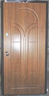 Двері вхідні САМ