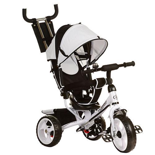 Детский трехколесный велосипед м 3113-7