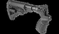 Приклад FAB с амортизатором M4 для Mossberg 500