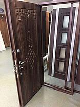 Модель 136 входные двери Саган Стандарт с замком Mottura (Моттура) 54.797, Николаев, фото 2