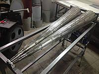 Машина для формования карамельного жгута