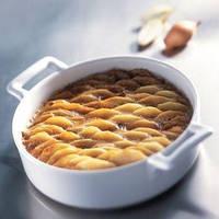 Блюдо круглое Revol серия Belle cuisine, цвет белый (15 см, 500 мл)