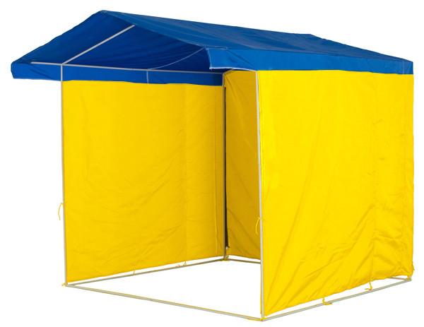 Купить палатку для торговли в Киеве с бесплатной доставкой