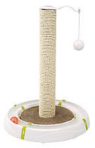 Ferplast MAGIC TOWER Напольная когтеточка столбик для кошек
