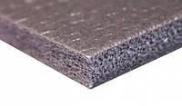 Вспененный полиэтилен (ХС) Химически сшитый, 4 мм. На клеящей основе