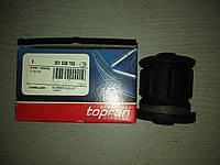 Подушка  задней  балки Форд Эскорт  90 -- гг.  TOPRAN  301 538