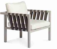 Кресло Single seater Sofa BS-02. Ручная работа.