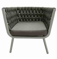 Кресло Single seater Sofa BS-05. Ручная работа.