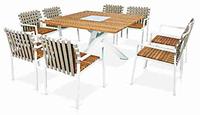 Стол Table BC-07(T). Ручная работа.