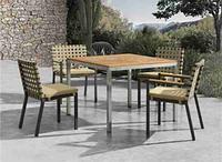 Стол Table BST-01(T). Ручная работа.