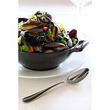 Сковорода WOK порционная Revol серия Belle cuisine, черный цвет (20 см, h7 см, 1 л), фото 2