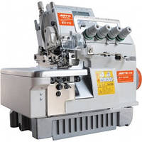 Оверлок с автоматикой JT-EX918-4DH с компрессором