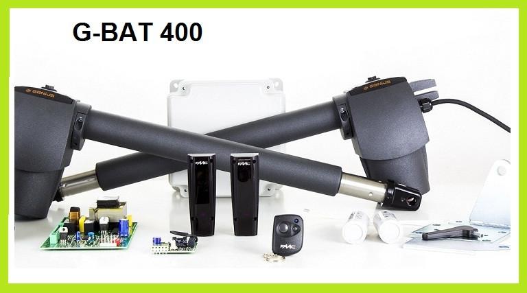 Genius G-Bat 400