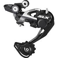 Задний переключатель скоростей Shimano SLX RD-M675 SGS Shadow+