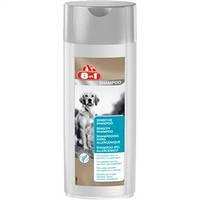 8in1 SENSITIVE SHAMPOO 250мл - шампунь для собак с чувствительной кожей