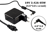 Зарядное устройство зарядка блок питания для ноутбука ASUS ADP-65WH BB