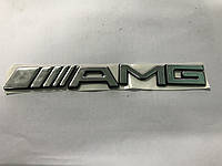 Mercedes Vito W639 Надпись AMG 18cм на 2cм