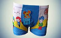 Детские трусики на мальчика 10шт/уп (арт. BM7001)