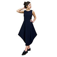 Темно синее платье Империал, Imperial