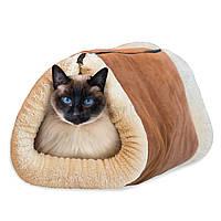 Домик-лежанка для собак и кошек Kitty Shack
