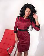 Женское повседневное платье №95-153