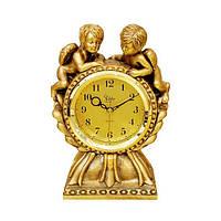 Каминные часы Ангелочки Jibo 5212-A