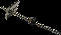 Нержавеющая шпилька с монтажной пластиной для солнечных батарей