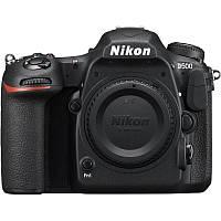 Фотоаппарат Nikon D500 Body (в наличии на складе)