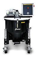 Вертикальный Миксер Смеситель SSM-160U для пластмасс от SHINI