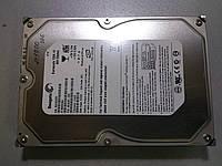 "HDD 3.5"" Seagate 500GB IDE ST3500630A Б/У - №1900"