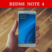 XIAOMI Redmi Note 4 - Silver, MIUI 8 (Global), 3/32GB