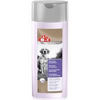 8in1 (8в1) PROTEIN SHAMPOO  - шампунь для собак с протеинами 250мл