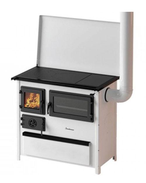 Варочная печь-кухня Trend MBS