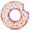 Надувной круг Пончик Intex 59265