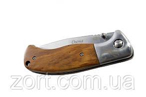 Нож складной, механический Дюна, фото 3