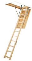 Чердачная лестница  Fakro Smart LWS-280 70х120