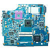 Материнская плата Sony VAIO VGN-NR M721 MBX-182 Main Board Rev:1.1, 1P-007AG00-6011 (S-P, GM965, DDR2, UMA)